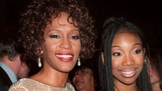 Brandy on Whitney Houston's Death: