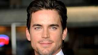 White Collar Star Matt Bomer: I'm Gay
