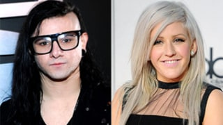 Skrillex Is Dating Ellie Goulding!