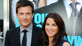 Jason Bateman Welcomes Daughter Maple Sylvie