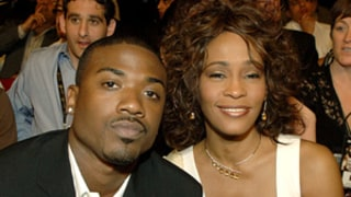 Ray J Breaks Silence on Whitney Houston's Death
