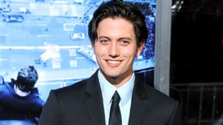Twilight's Jackson Rathbone