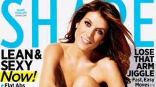 Kate Walsh, 44, Goes Nude for for Shape Magazine