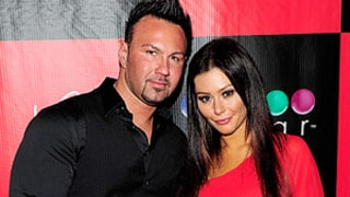 JWoww's Boyfriend Roger Defends Her in Massive Bar Fight