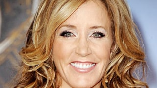 Felicity Huffman: My Daughters Nicknamed Me