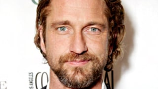 Gerard Butler Leaves Rehab for Substance Abuse