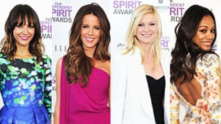 Which Star Looked Hottest at the Film Independent Spirit Awards?