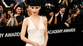 Rooney Mara's Oscar Dress: Love It or Hate It?