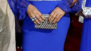 Sherri Shepherd at the 84th Annual Academy Awards