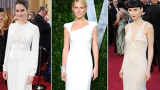 Oscars 2012: 10 Biggest Style and Beauty Trends
