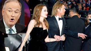 Angelina Jolie Looked