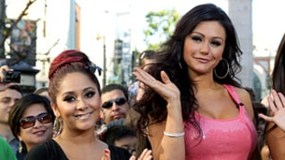 Snooki and JWoww Reveal Secrets of Jersey Shore Spinoff!