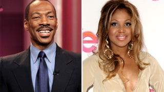 Eddie Murphy Dating Toni Braxton!