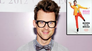 Brad Goreski: Cocaine Addiction Nearly Destroyed Me