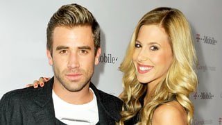 Jason Wahler and Wife Ashley Found Out She Was Pregnant the Same Day Lauren Conrad Announced She Was Expecting