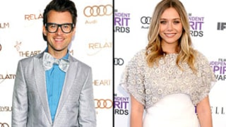 Brad Goreski: I'd Love to Work with Elizabeth Olsen