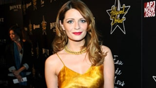 Mischa Barton Getting an Image Makeover by Stylist June Ambrose