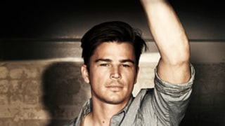 Josh Hartnett: I Was Once Accused of Grand Theft Auto!