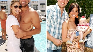 Where Are They Now?: Jason Mesnick and Melissa Rycroft Strickland