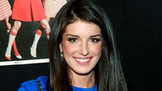 Shenae Grimes Documents Daily Fashion Looks on Personal Blog