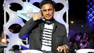 DJ Pauly D and Dev Hosting 2012 mtvU Woodie Awards Special