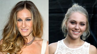 Sarah Jessica Parker Reaches Out to