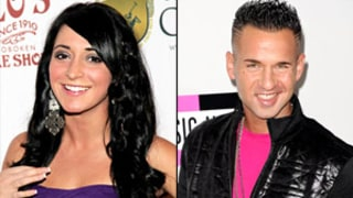 Jersey Shore's Angelina Pivarnick: The Situation Was Like