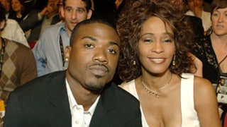 Ray J Slams Claims That He Contributed to Whitney Houston's Death