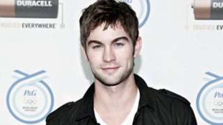 Chace Crawford: I Can't Wait to Be an Uncle to Sister Candice's Baby With Tony Romo!