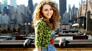 PIC: See AnnaSophia Robb as a Young Carrie Bradshaw!