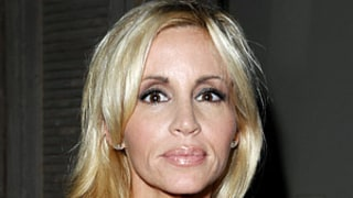 Camille Grammer: I Didn't Want to Leave Real Housewives of Beverly Hills