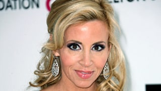 Camille Grammer Left Real Housewives of Beverly Hills Because She's Too