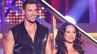 William Levy Earns Perfect Score on Dancing With the Stars