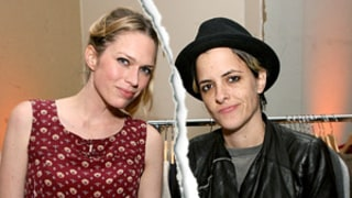 Samantha Ronson Splits With Erin Foster After 9 Months