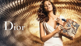 PIC: See Marion Cotillard's Stunning Lady Dior Campaign