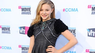 Chloe Moretz Lands Lead Role as Carrie in Reboot of Horror Classic