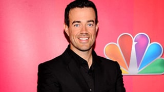 Carson Daly Apologizes for Anti-Gay Joke About JetBlue Incident