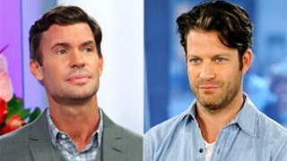 Jeff Lewis Disses Nate Berkus, Biggest Loser Contestant