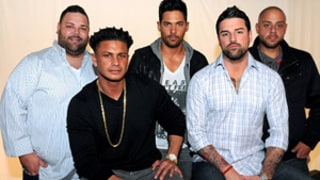 The Pauly D Project Cast on Vegas Hookups, Matching Tattoos and Britney Spears