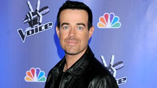 Carson Daly Slammed by Mom of Gay 9/11 Hero for Homophobic Jokes