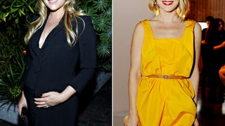 Best New Mom Crop: Ali Larter