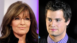 Sarah Palin: I Haven't Talked to Levi Johnston Since Summer 2010!