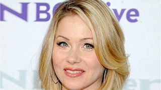 25 Things You Don't Know About Me: Christina Applegate