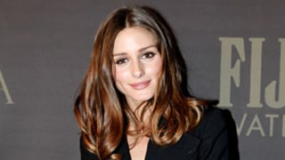 Olivia Palermo Prepping For Future Accessory Line?