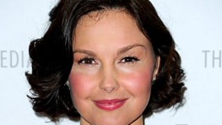 Ashley Judd Calls Puffy Face Criticism