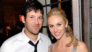 Tony Romo, Candice Crawford's Son Hawkins: New Details!