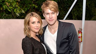 Emma Roberts and Chord Overstreet Back Together After Three Months!