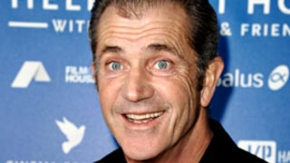 Mel Gibson Accused of