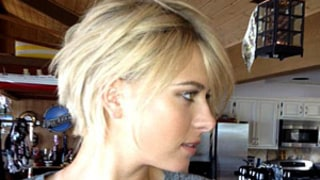 PIC: Maria Sharapova Chops Off Her Hair!