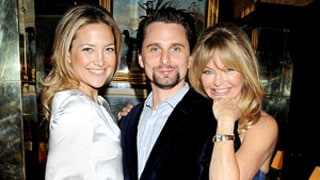 Goldie Hawn: Kate Hudson and Matthew Bellamy Will Wed